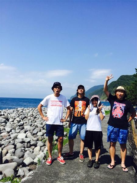 Fishing Club Activities ~釣り好き4人のガチ釣り部~