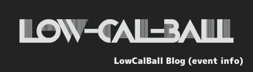 LowCalBall Blog