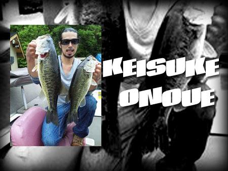 KEISUKE ONOUE
