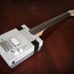 任天堂ギター